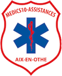 Logo Medic10-Assistances